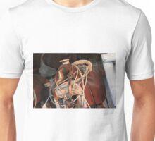 Tack & Saddle Unisex T-Shirt