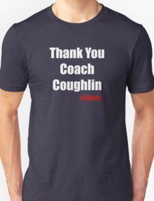 Thank You Coach Couglin T-Shirt