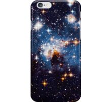Galaxy 1 iPhone Case/Skin
