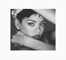 Rihanna Face by amdya Unisex T-Shirt