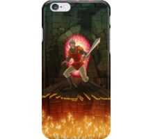 Dragon's Lair iPhone Case/Skin