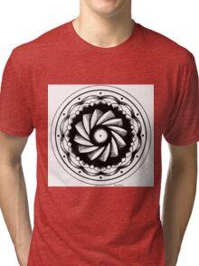 Whirlpool Tri-blend T-Shirt