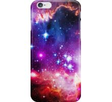 Galaxy 3 iPhone Case/Skin