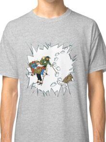 Tintin - Tibet Classic T-Shirt