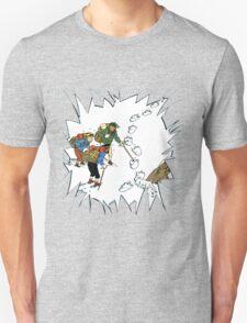 Tintin - Tibet T-Shirt