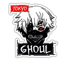 tokyo ghoul 32 Photographic Print