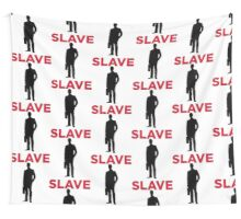 I am a corporate slave Wall Tapestry