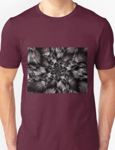 Shattered Glass Unisex T-Shirt
