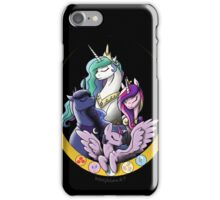 My Little Pony Princesses iPhone Case/Skin
