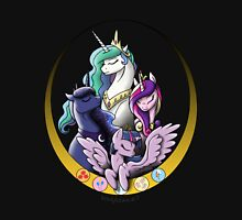 My Little Pony Princesses Unisex T-Shirt