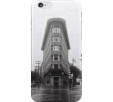 Gastown iPhone Case/Skin