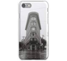 Gastown iPhone Case/Skin