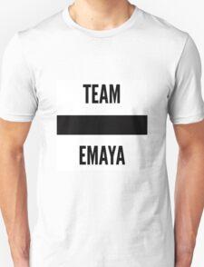 Pretty Little Liars - Team Emaya Unisex T-Shirt