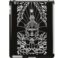 Khmer Design - Cambodia iPad Case/Skin