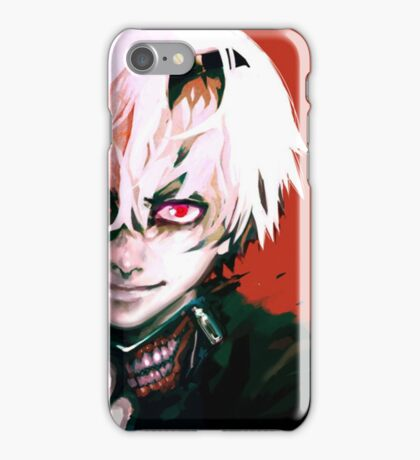 tokyo ghoul 34 iPhone Case/Skin