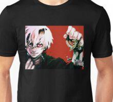 tokyo ghoul 34 Unisex T-Shirt