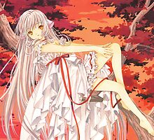 Chobits - Chi Twilight by Greven