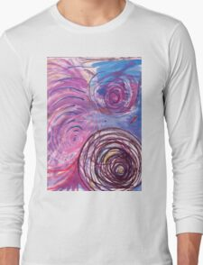 Acid Tunnel Long Sleeve T-Shirt