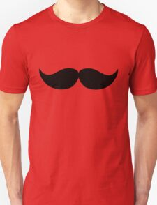 Icon mustache T-Shirt