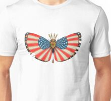 patriot moth - original sold Unisex T-Shirt