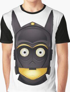 Batc3po Graphic T-Shirt