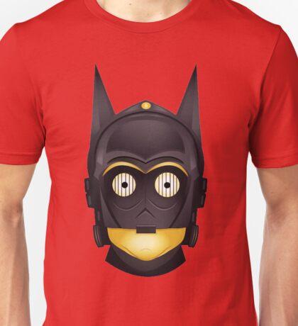 Batc3po Unisex T-Shirt