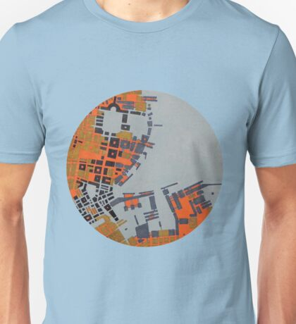 cipher n. 5 (original sold) Unisex T-Shirt