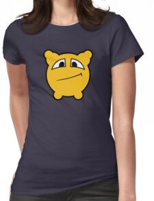 Gloomy grins! Womens Fitted T-Shirt