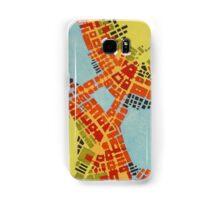 cipher n. 3  (original sold) Samsung Galaxy Case/Skin