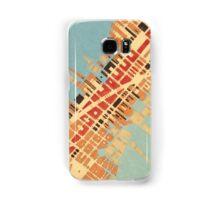cipher n. 7  (original sold) Samsung Galaxy Case/Skin