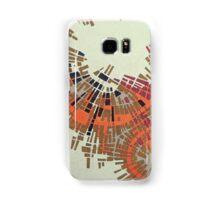 cipher n. 10  (original sold) Samsung Galaxy Case/Skin