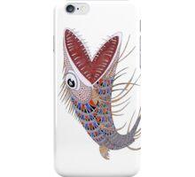 Shark fish  (original sold) iPhone Case/Skin
