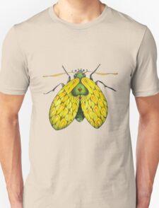 Moth  (original sold) Unisex T-Shirt