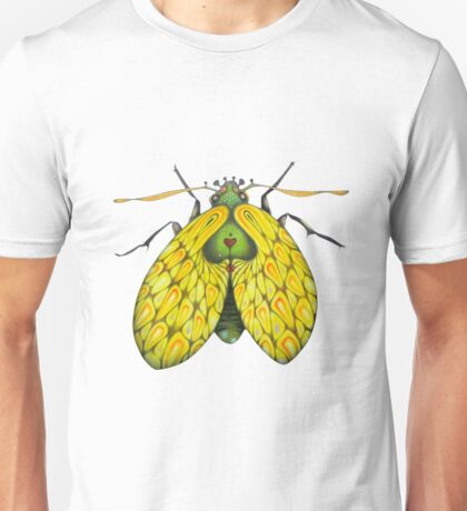 Moth  (original sold) Unisex T-Shirt