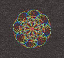 Flower of Light Unisex T-Shirt