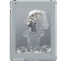 Steel Bride IPAD art iPad Case/Skin