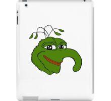 Gonzo - Pepe iPad Case/Skin