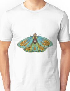 psychedelic butterfly  (original sold) Unisex T-Shirt