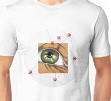 constellation n. 1  (original sold) Unisex T-Shirt