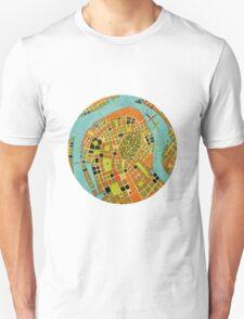 cypher number 19 - koblenz  (original sold) T-Shirt