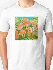 virtual model  (original sold) T-Shirt