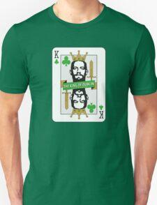 Conor McGregor - King of Dublin Unisex T-Shirt
