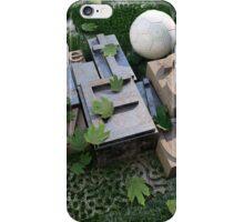 Helvetica Type iPhone Case/Skin