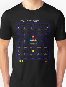 Arcade game Unisex T-Shirt