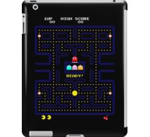 Arcade game iPad Case/Skin