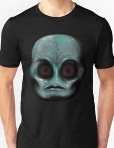 The EYES... a window to the soul. Unisex T-Shirt