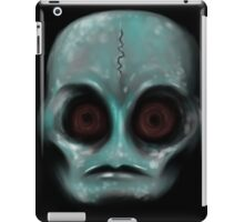 The EYES... a window to the soul. iPad Case/Skin