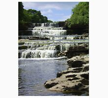 Aysgarth Lower Falls, Yorkshire Unisex T-Shirt