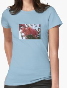 Bougainvillea At Daybreak T-Shirt