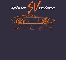 miura sv Unisex T-Shirt